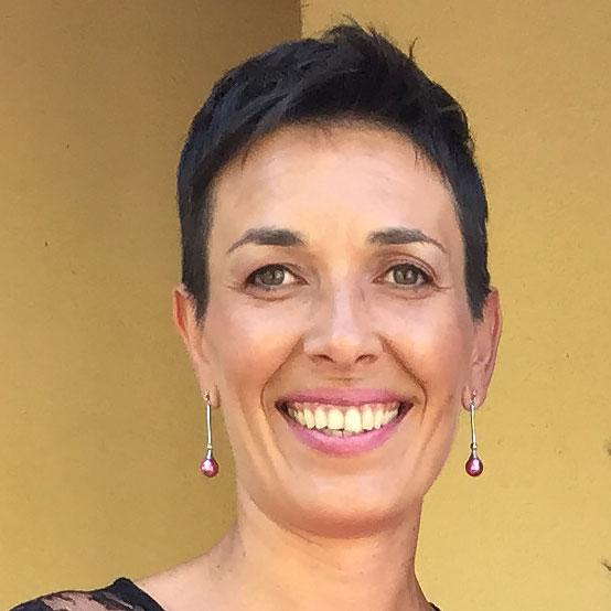 Silvia Giao